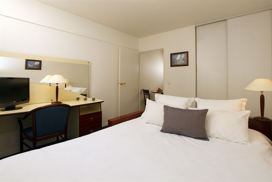 Appart Hotel Lyon