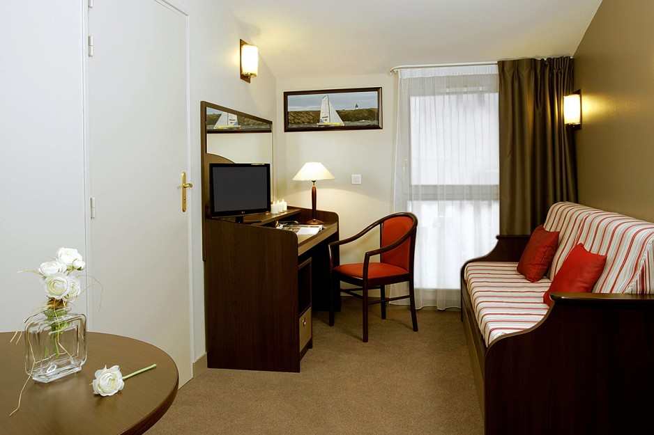 Day Room Hotel Agen   Appart U0026 39 City Agen Centre