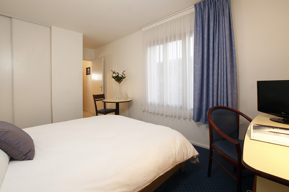Appart Hotel Beauval