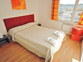 day room Bourg-en-Bresse