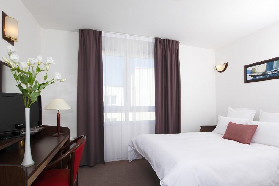 h tel journ e brest appart 39 city brest place de strasbourg r servez un day use avec roomforday. Black Bedroom Furniture Sets. Home Design Ideas