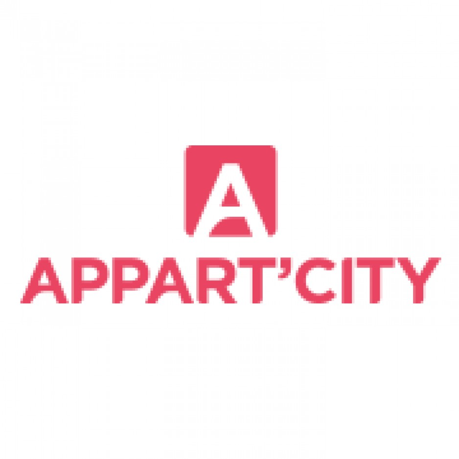 Hotel appart city saint tienne roomforday for Appart city laval