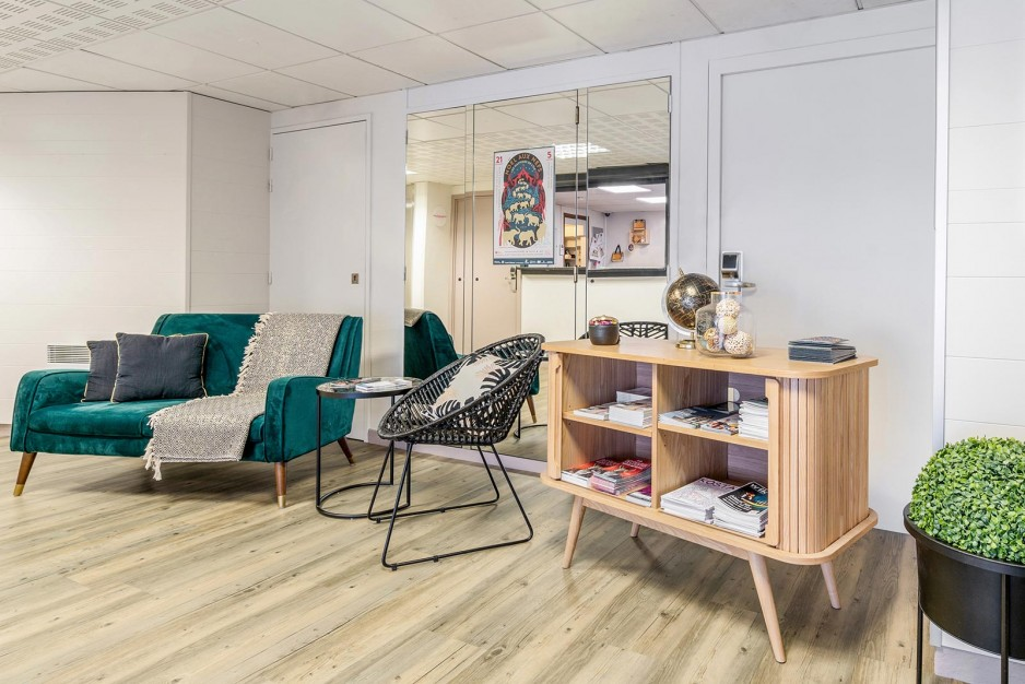 Appart City Hotel Nantes