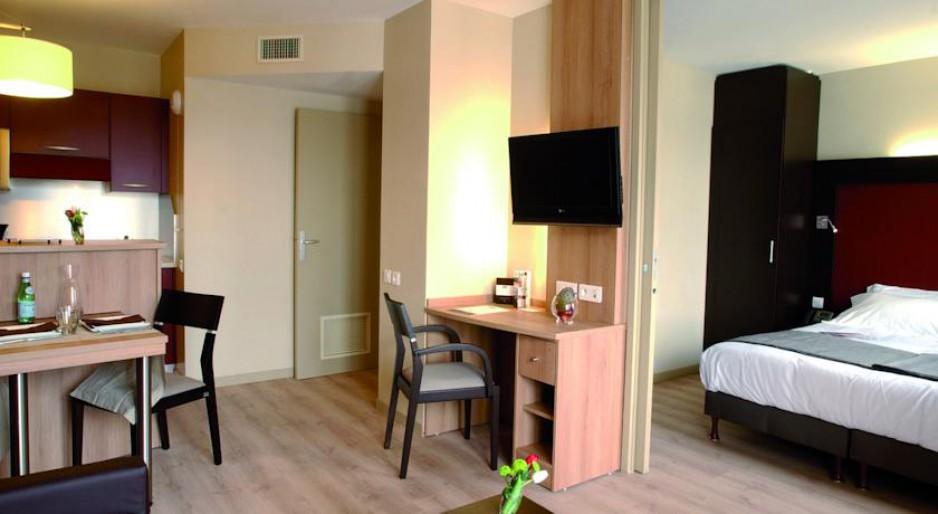 Appart Hotel Divonne Les Bains