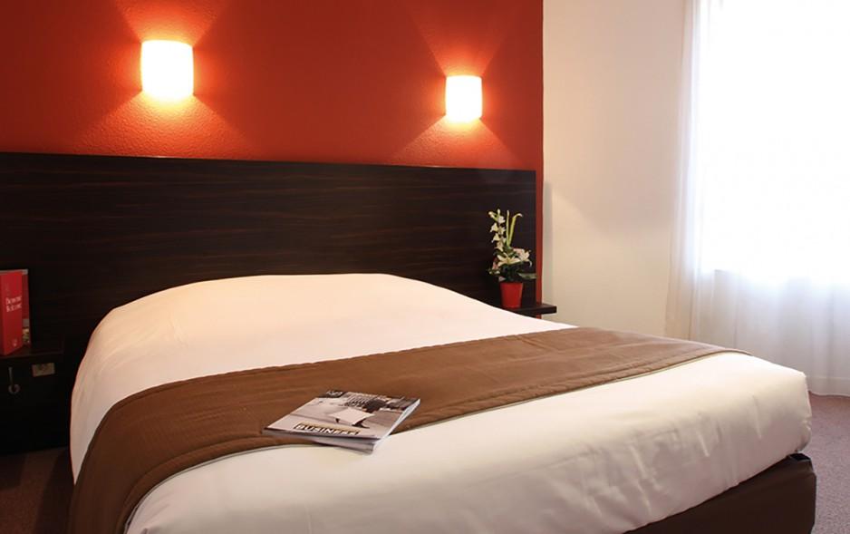 Appart Hotel Gaillard