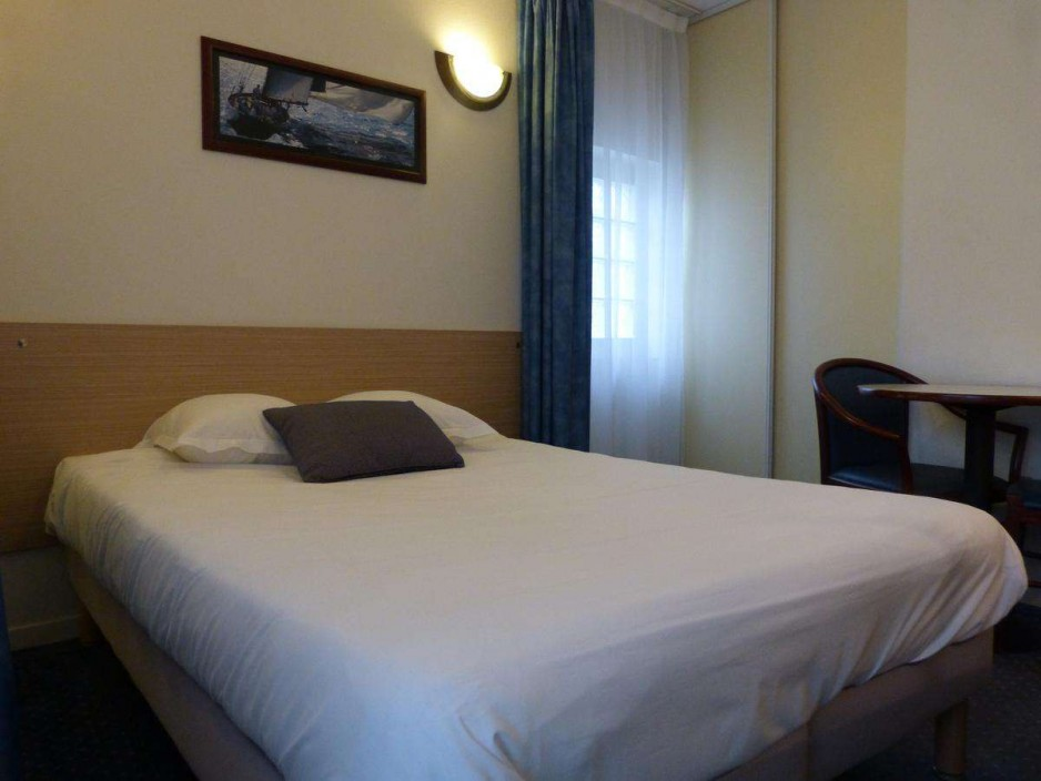 Appart Hotel Havre