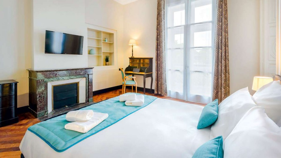 Appartement Hotel Nimes