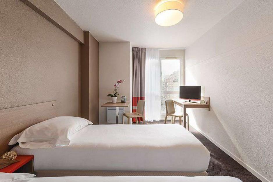 H 244 Tel Journ 233 E Paris Appart City Paris La Villette R 233 Servez Un Day Use Avec Roomforday