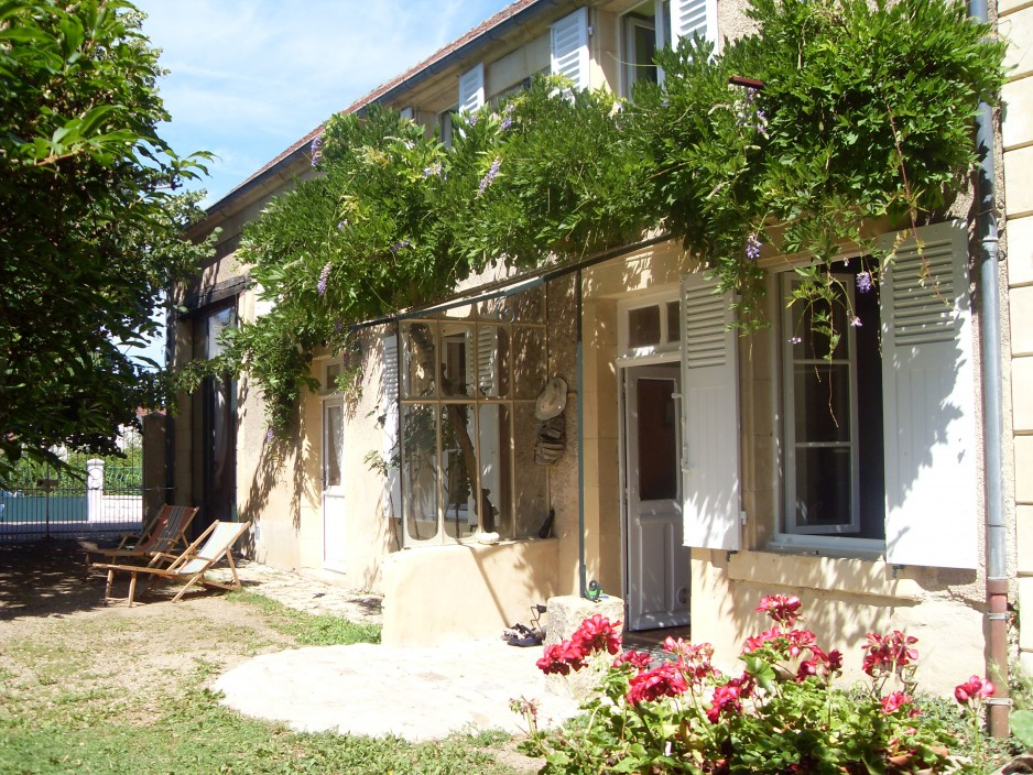 Bed and breakfast Draguignan