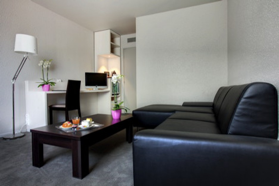 Chambéry Suite Executive