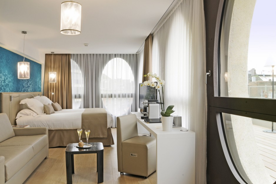 H tel journ e lille best western premier why hotel for Hotel design lille