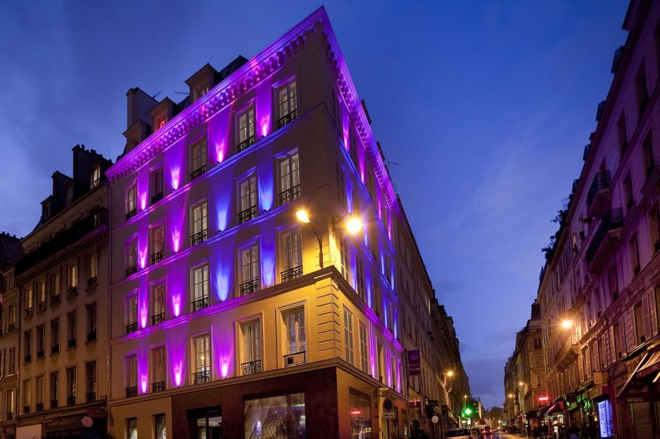 Centre de remise en forme  wellness center Paris  RoomForDay