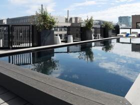 Centre de remise en forme wellness center boulogne for Espaces verts boulogne billancourt