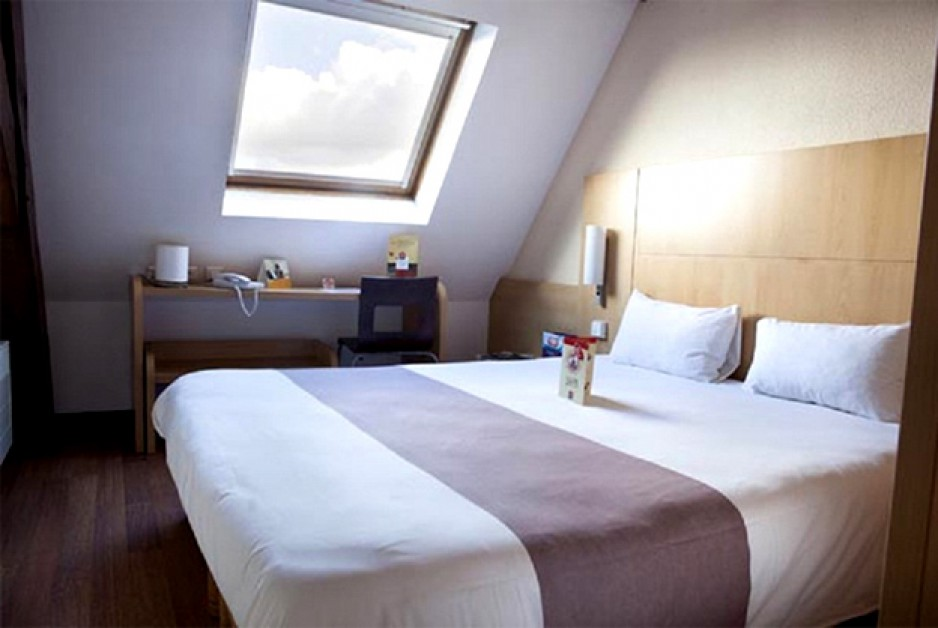 Business Hotel Douai Ibis Douai Centre