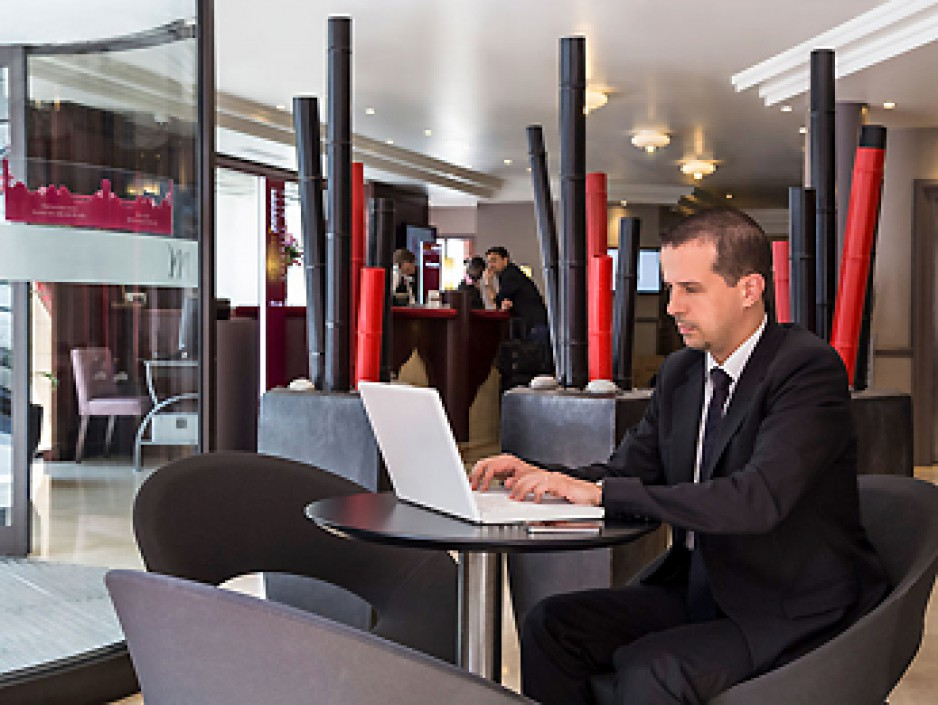 Business Hotel Douai
