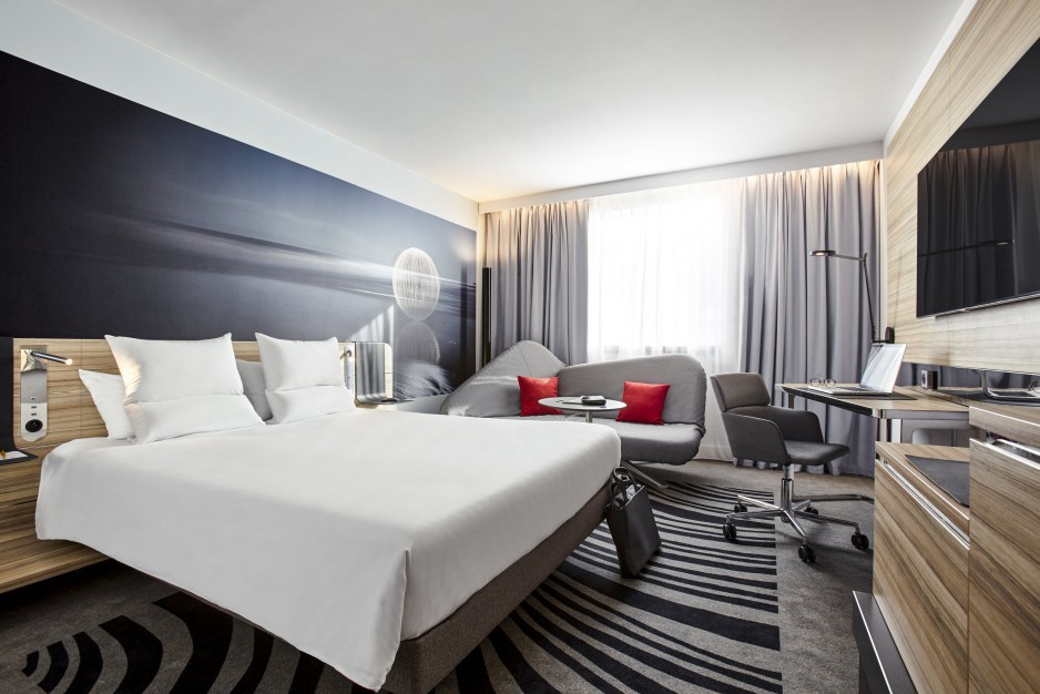 Chaine h tel paris roomforday for Hotel chaine paris