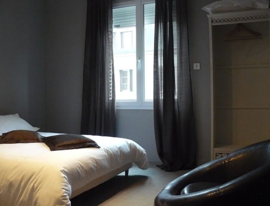 Chambre à l\'heure - RoomForDay