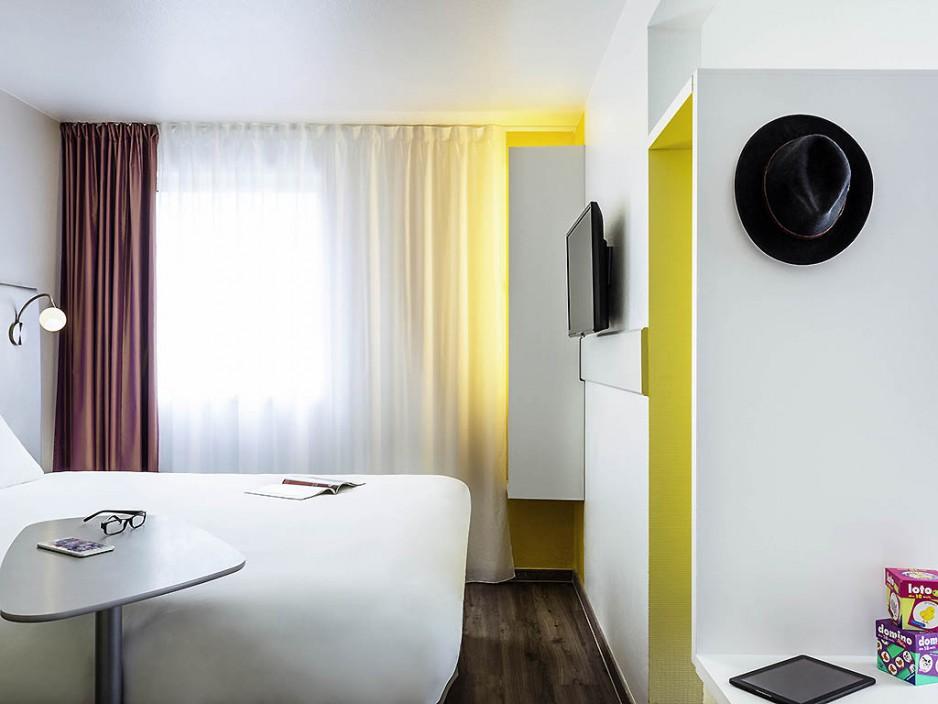 Chambre u00e0 lu0026#39;heure Paris - RoomForDay
