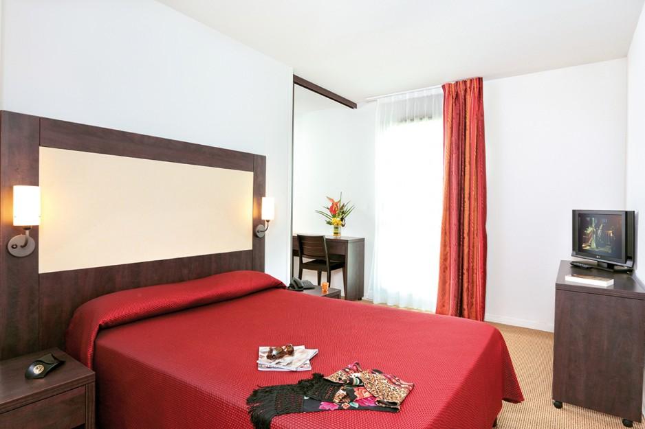 Chambre l 39 heure ou pour la journ e nantes roomforday for Hotel paris pour 2 heures