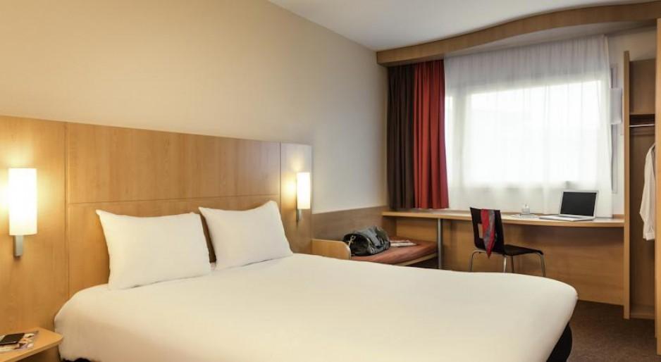 Chambre l 39 heure ou pour la journ e paris roissy cdg for Hotel paris pour 2 heures