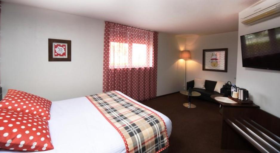 Chambre l 39 heure ou pour la journ e bordeaux roomforday - Chambre d hotel a l heure ...