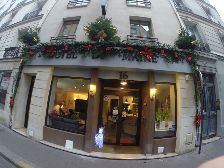 H tels la journ e avec offre de champagne paris roomforday - Paris gare de lyon porte de versailles ...