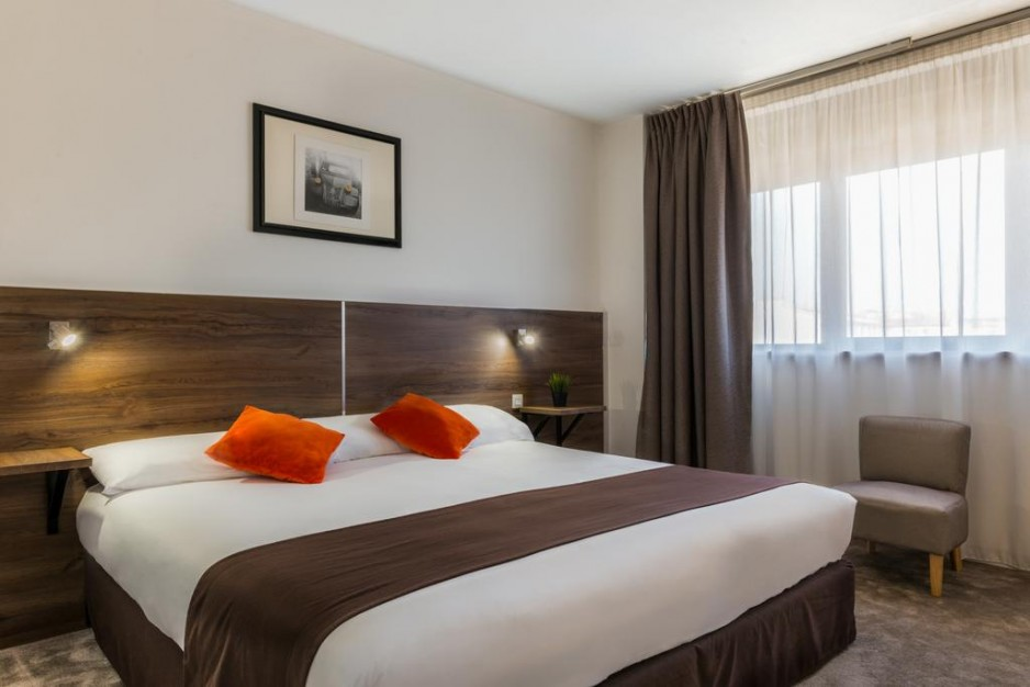 day room hotels Aix-en-Provence