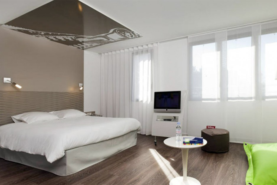 Day Room Lille LIL Ibis Styles Lille Aéroport