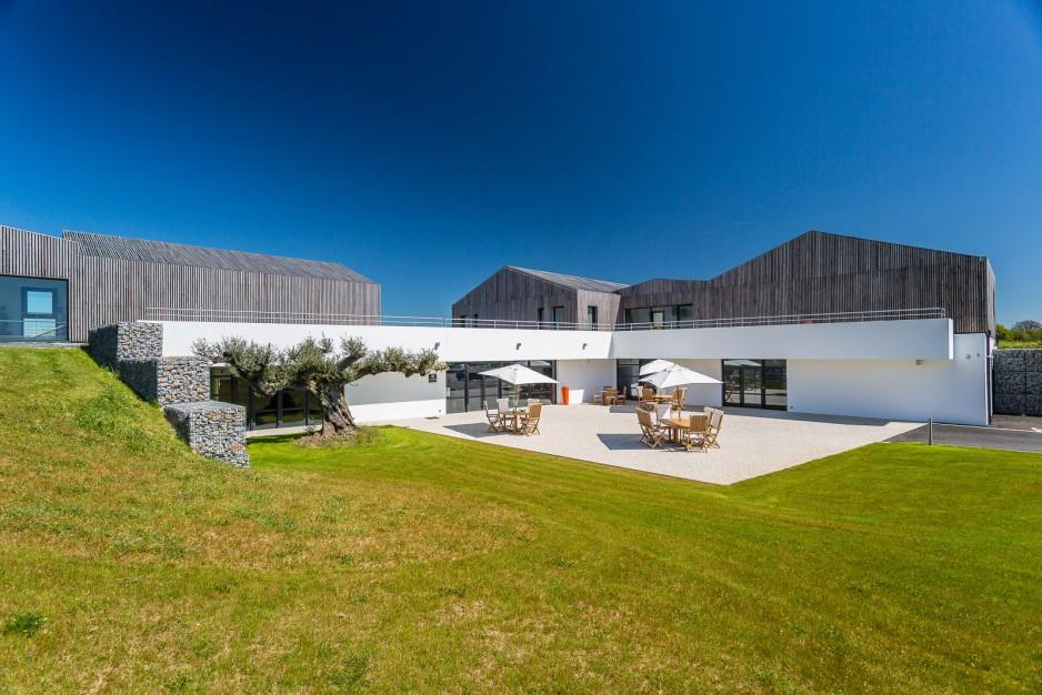 H tel design nantes roomforday for Hotel design nantes