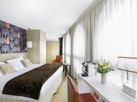salle fitness sport hotel lille roomforday. Black Bedroom Furniture Sets. Home Design Ideas