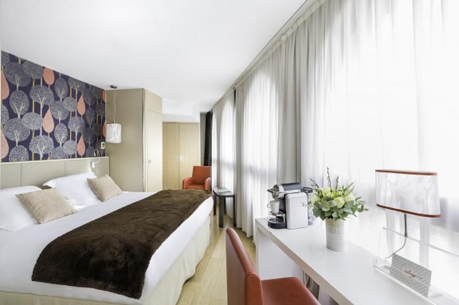 h tels la journ e avec formule lille roomforday. Black Bedroom Furniture Sets. Home Design Ideas