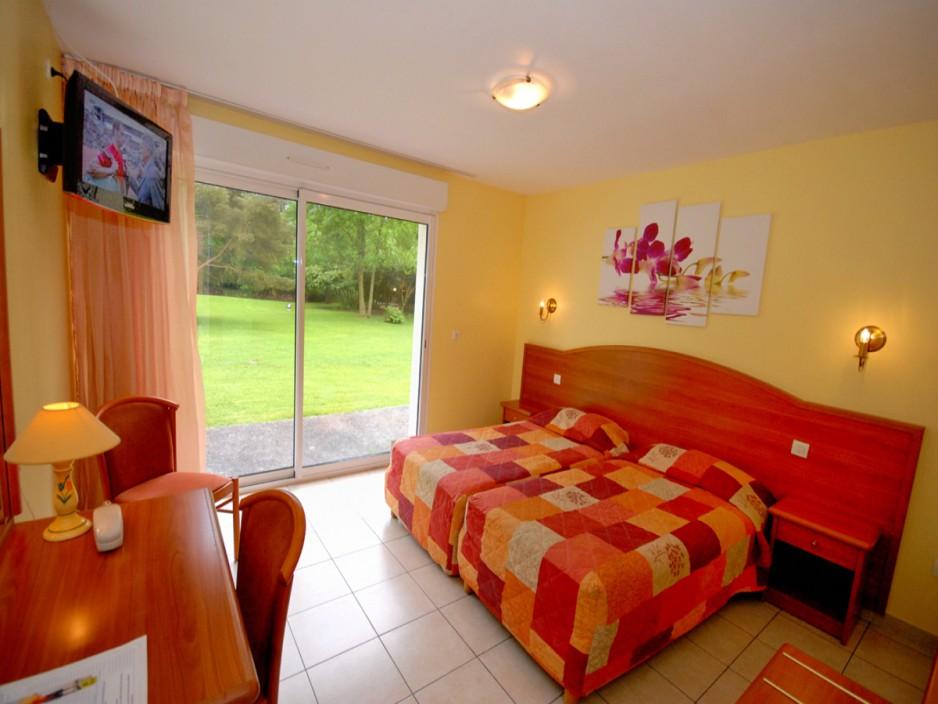 H tel journ e melun hostellerie le ch tel r servez un day use avec roomforday - Chambre des notaires de melun ...