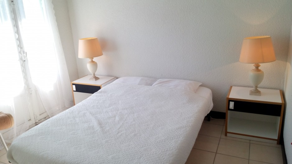 Port-Vendres Apartment lit double dans appartement ou studio