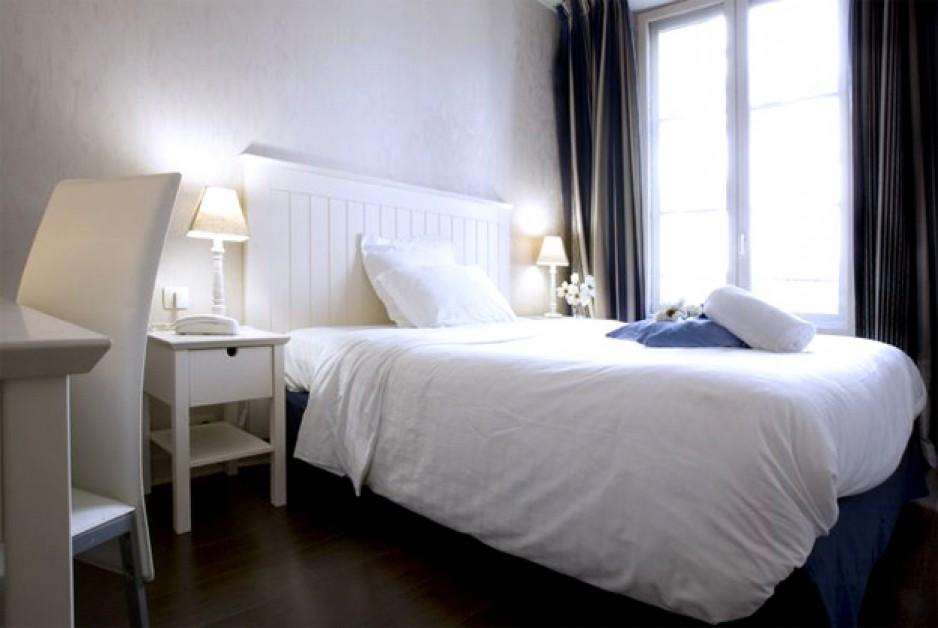 Hôtel Journée Lyon : Hotel Saint Pierre des Terreaux ...