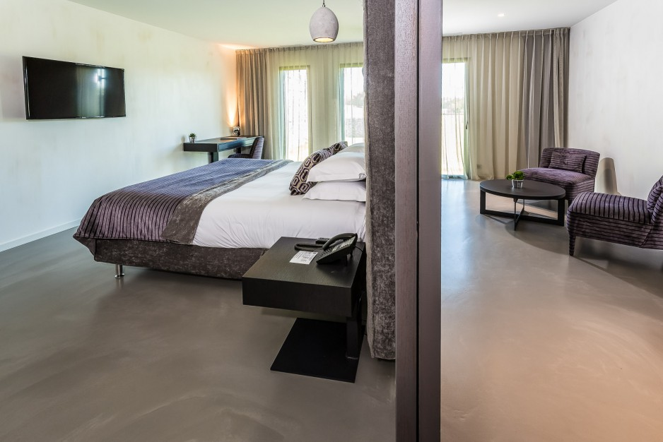 Saint-Sulpice-le-Verdon Executive Suite avec salon