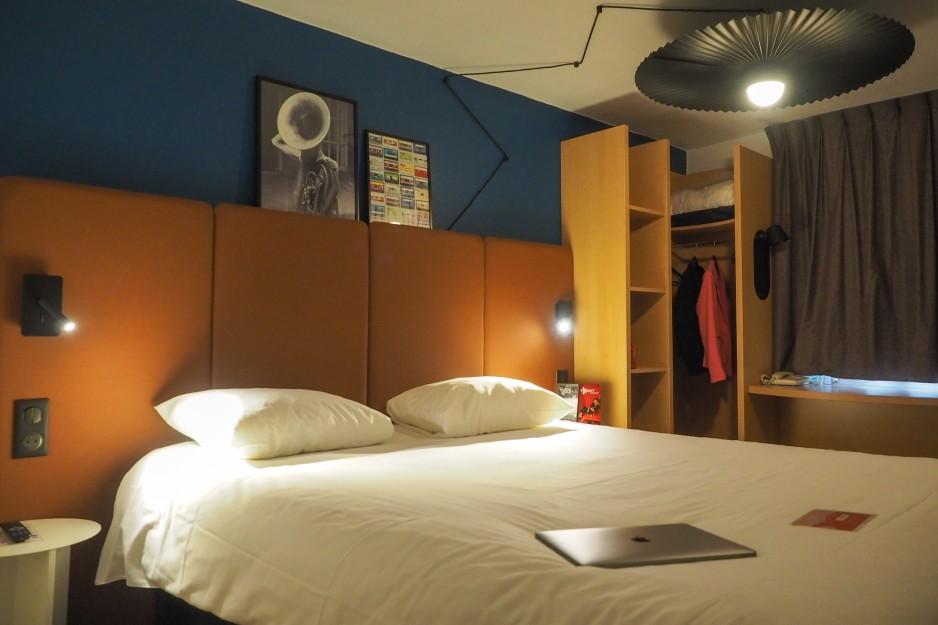 Day Room Hotel Douai Ibis Douai Centre Hotel For The Day