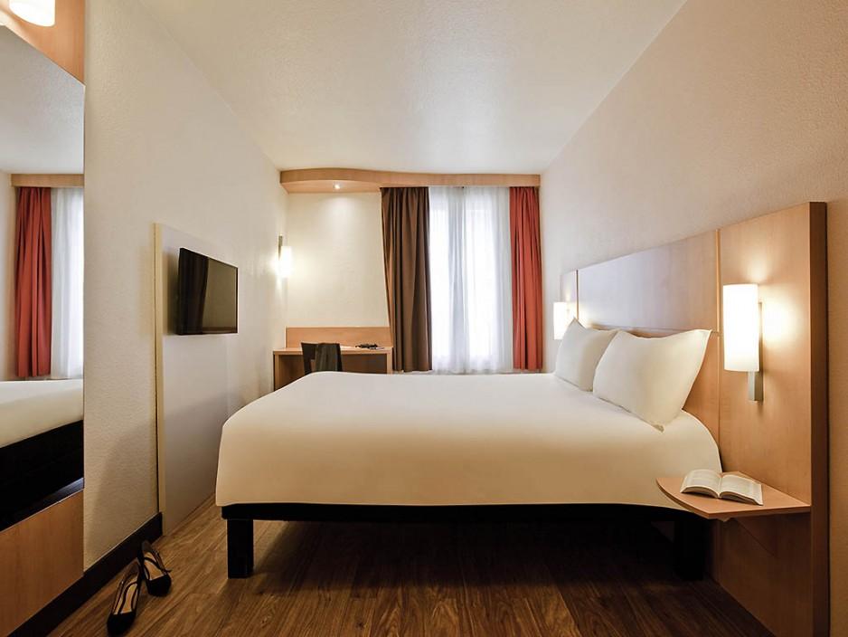 Hotel Demi Journee Paris