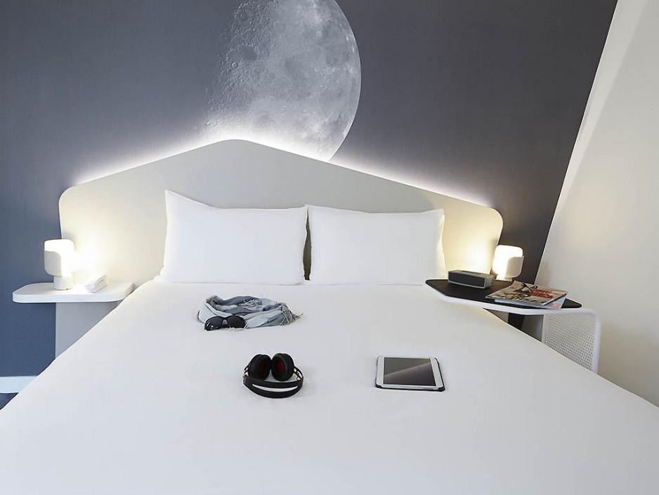 h tel journ e paris roissy cdg ibis styles paris charles de gaulle airport r servez un day. Black Bedroom Furniture Sets. Home Design Ideas