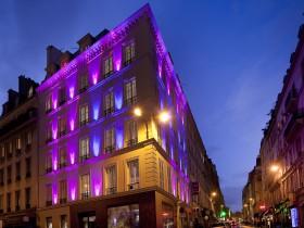 Jacuzzi Paris - Tageshotels