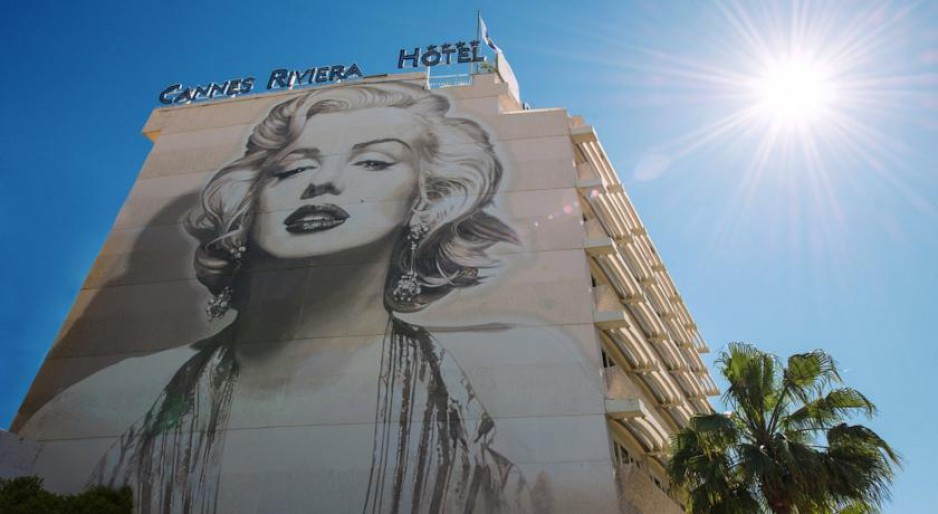 Love Hotel Cannes