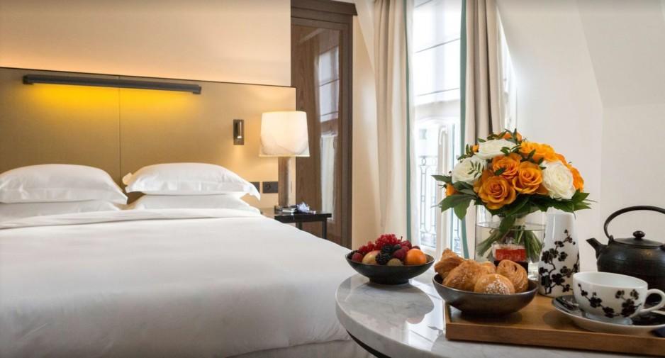 Tarif quinte for Hotel tarif reduit