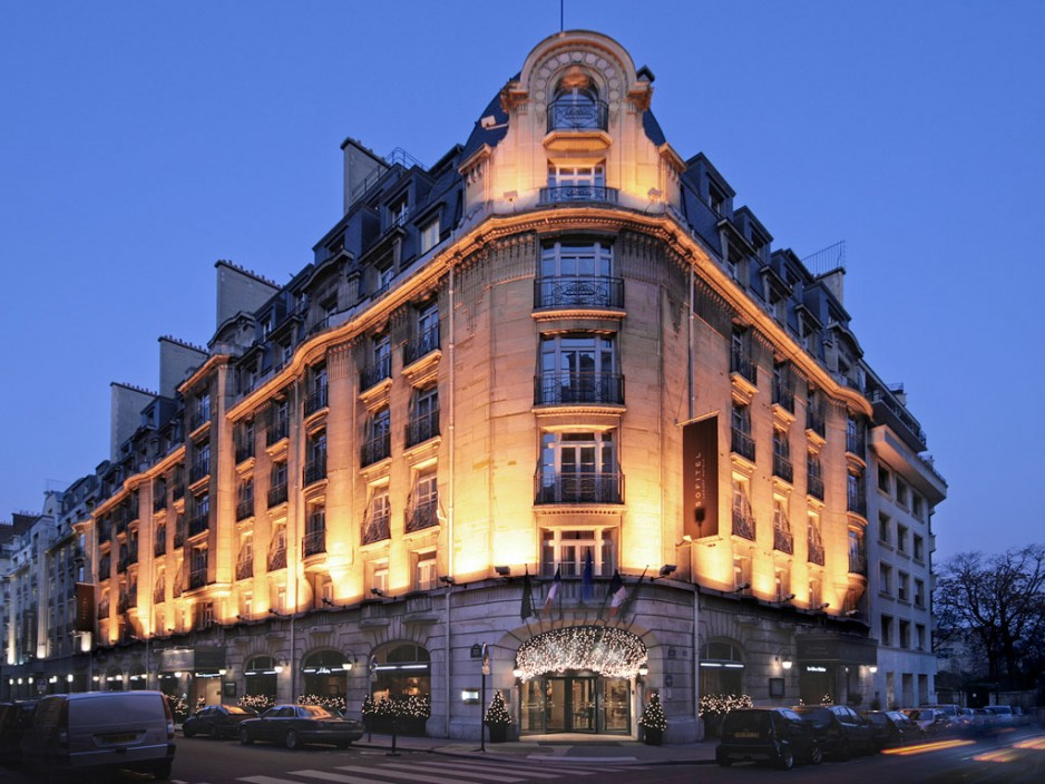 Hotel  Etoiles Munich