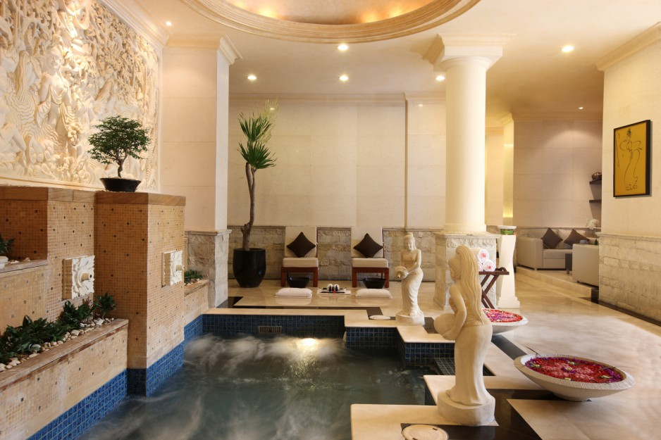 Luxury Hotels Montpellier