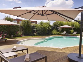 Holiday Inn Express Toulouse Airport - Day-Use Toulouse Blagnac TLS