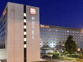 Ibis Paris CDG Airport - Day-Use Paris Roissy CDG