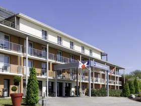 Business Park Hotel - Day-Use Genève / Annemasse