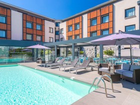 Holiday Inn Toulouse Airport - Day-Use Toulouse Blagnac TLS