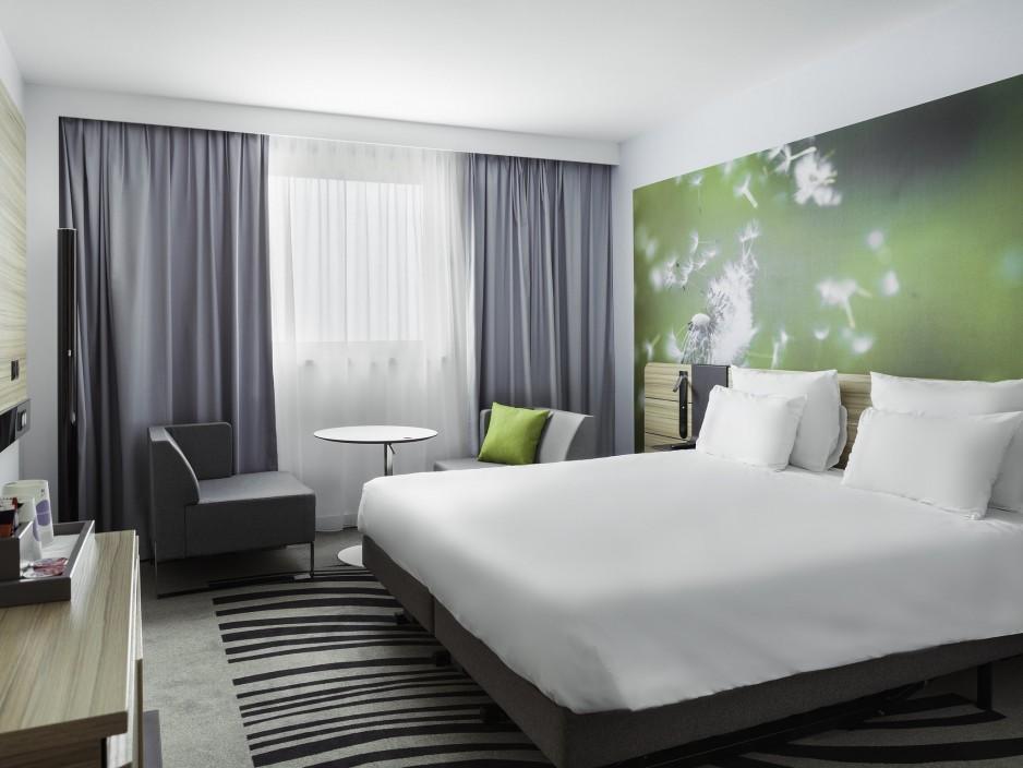 H tel journ e paris roissy cdg novotel paris cdg terminal r servez un day - Jeux de nettoyage de hotel ...