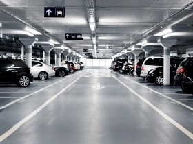 Parkings Paris Roissy CDG