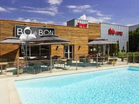 Ibis Roanne - Day-Use Roanne